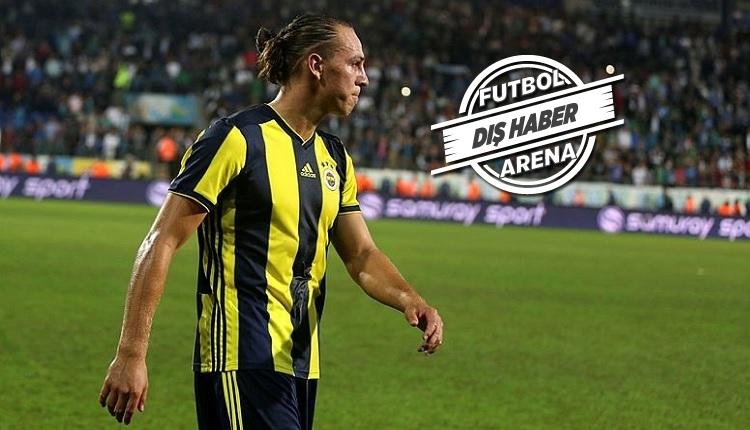 Frey'den 'Fenerbahçe'ye dönecek misin?' sorusuna yanıt
