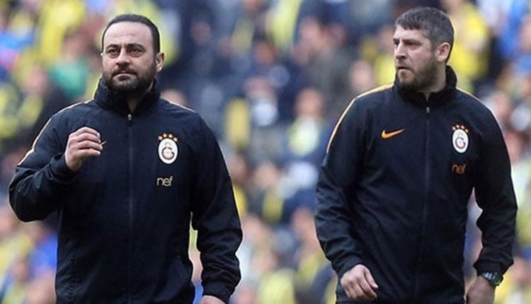 Hasan Şaş ve Ümit Davala ayrılacak mı? Galatasaray'dan açıklama