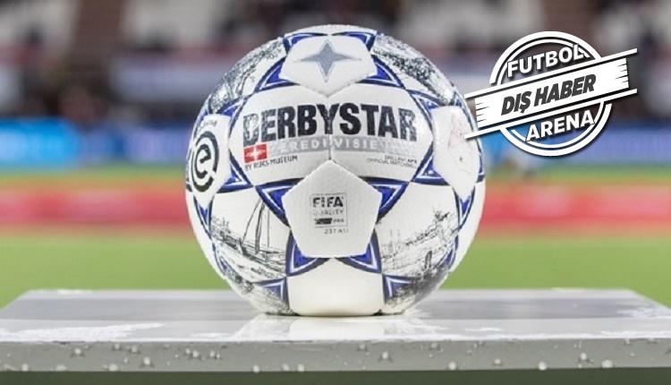Hollanda kulüpleri: 'Maçları oynamak istemiyoruz!'