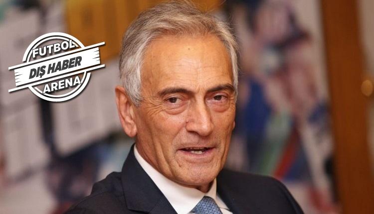 İtalya Federasyonu açıkladı! 'Ligler oynanmalı'