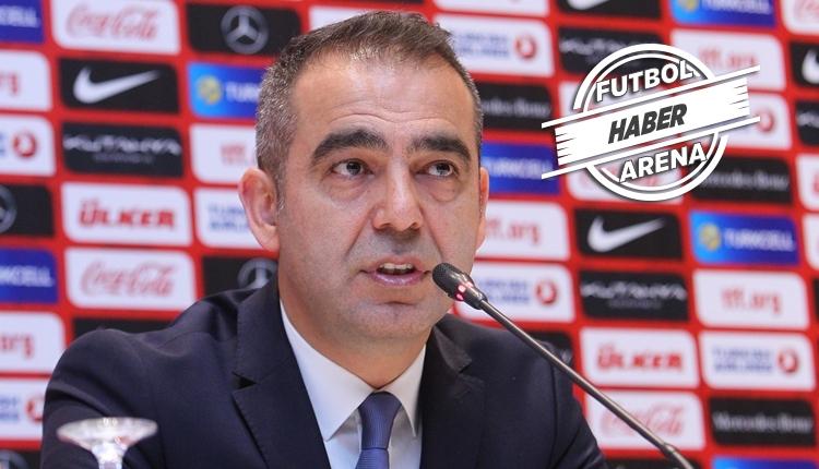 Kuddusi Müftüoğlu'dan Yusuf Namoğlu'nun iddiasına yanıt