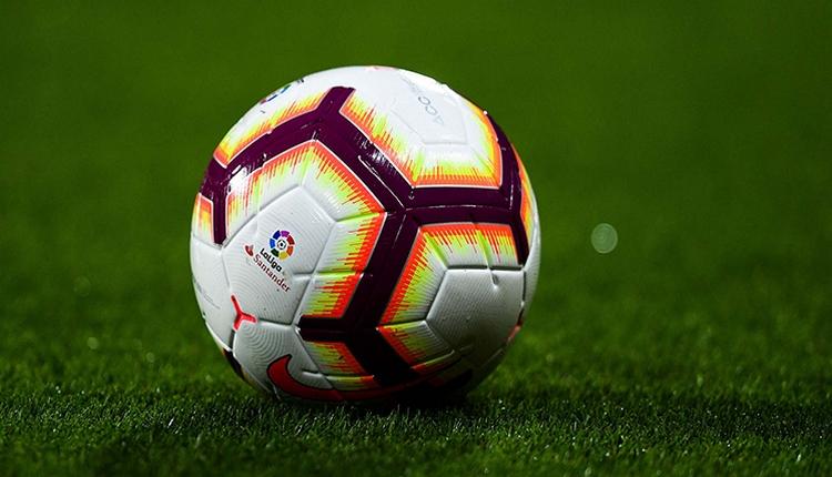 La Liga yeniden başlıyor! Tarihler belli oldu