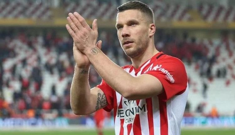 Lukas Podolski:
