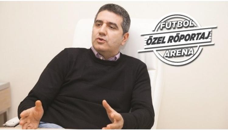 'Selçuk İnan Galatasaray için büyük paraları reddetti'