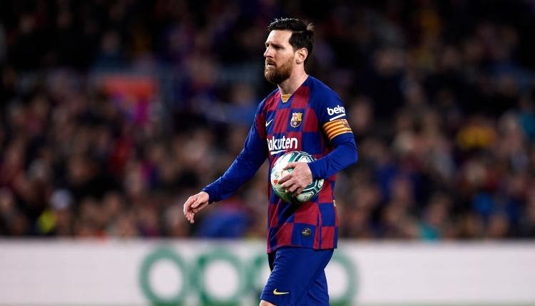 Messi, Inter'e mi transfer oluyor? Yıldız futbolcudan açıklama