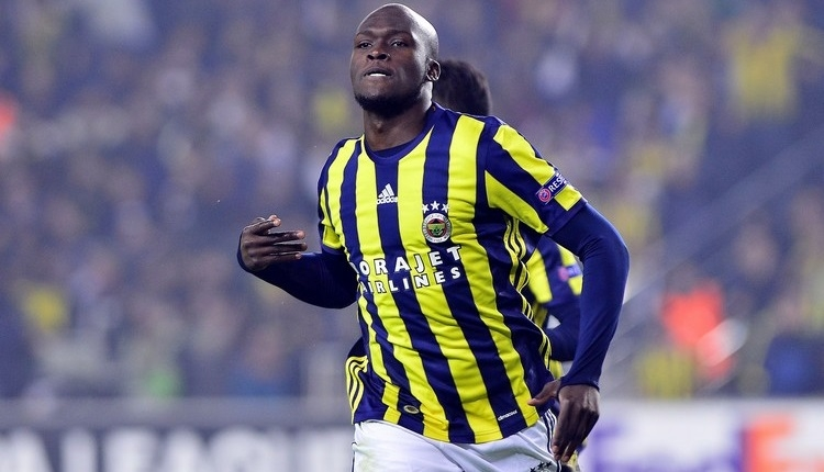 Moussa Sow'dan Fenerbahçe açıklaması!