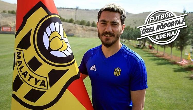 Murat Yıldırım FutbolArena'ya konuştu: