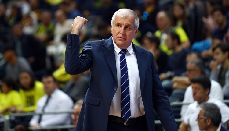Obradovic, Fenerbahçe'den ayrılıyor mu?