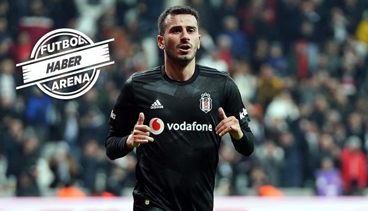 Oğuzhan Özyakup: 'Belki Beşiktaş'a para kazandırabilirim'