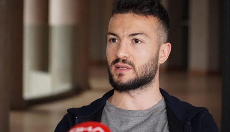 Özgür Çek'ten Fenerbahçe itirafı! 'Yanlıştı'