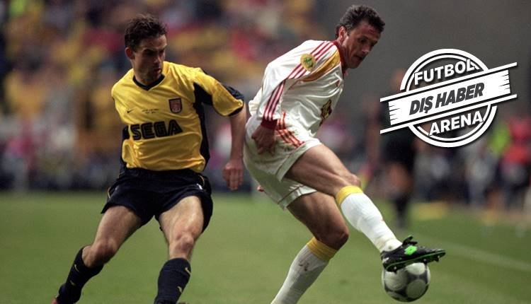 Popescu'dan yıllar sonra: 'Galatasaray-Arsenal UEFA finali'