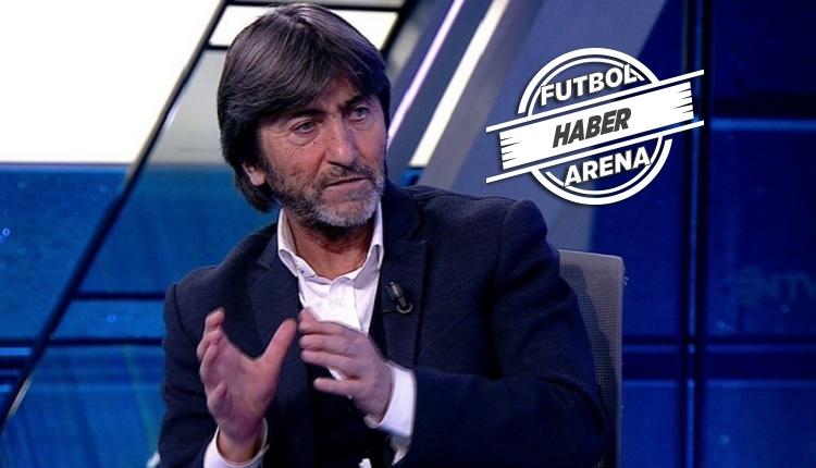 Rıdvan Dilmen'den Süper Lig için play-off önerisi