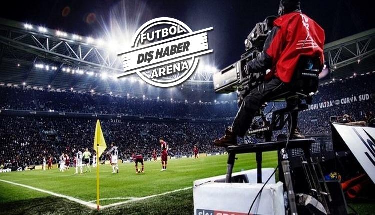Serie A kulüpleri yayıncı kuruluşları mahkemeye veriyor