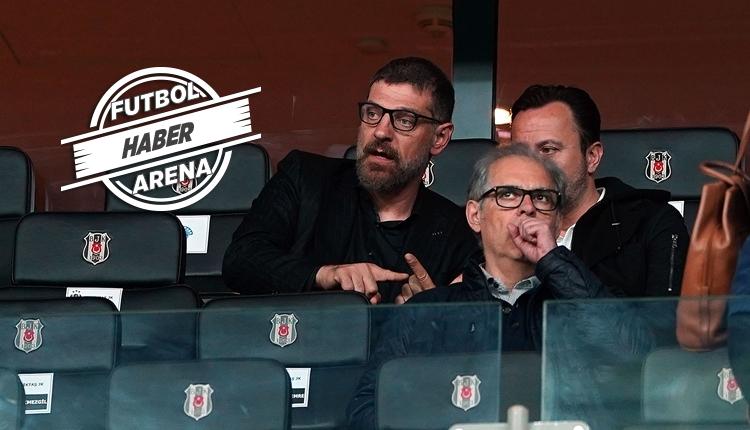 Slaven Bilic: 'Süper Lig'den teklif almadım'