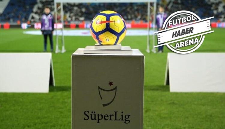 Süper Lig kulüplerinden Milli Dayanışma Kampanyasına destek