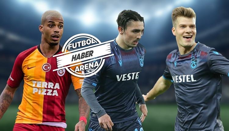 Süper Lig'in en pahalı oyuncusu kim?