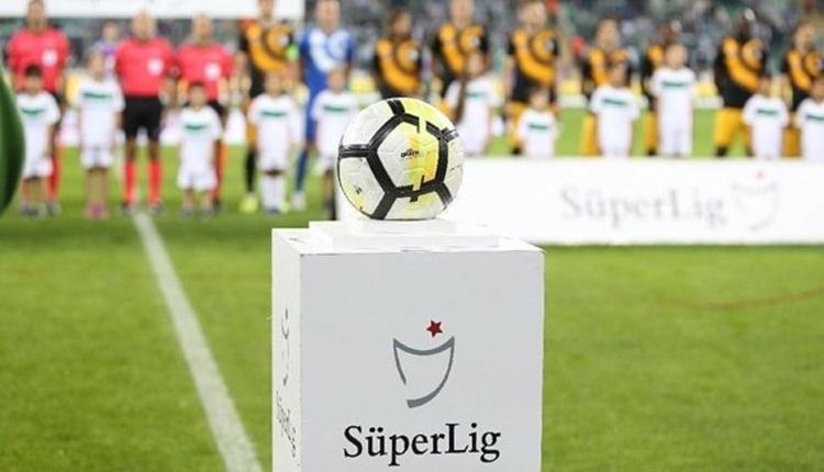 Süper Lig'in koronavirüs krizindeki avantajı