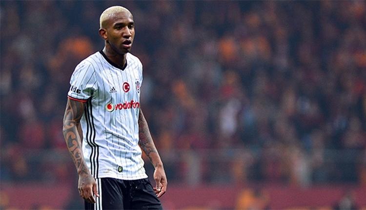 Talisca'dan Beşiktaş'a transfer sinyali! Sürpriz paylaşımlar