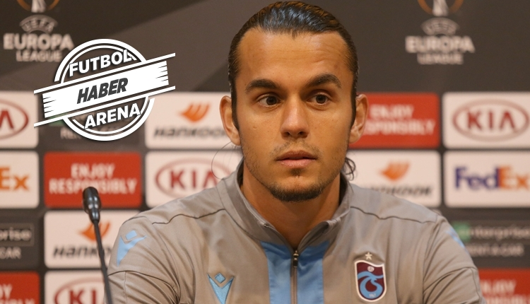 Trabzonspor kalecisi Erce Kardeşler'den transfer yanıtı