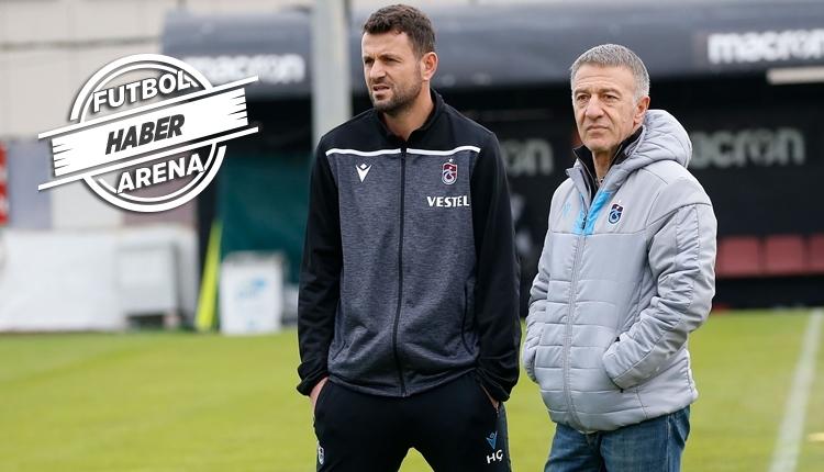Trabzonspor transfer yapacak mı? Sosa ve Novak müjdesi