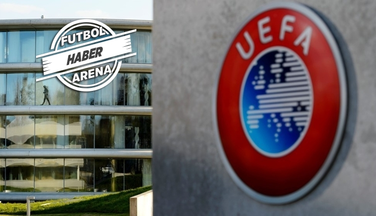 UEFA'nın tavsiyesi: 'Ligler ve kupalar tamamlanmalı'
