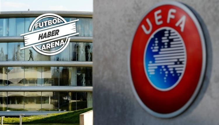 UEFA kararlarını açıkladı! Finansal Fair Play askıya alındı