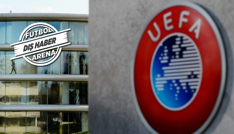 UEFA'dan ülke federasyonlarına Avrupa tehdidi