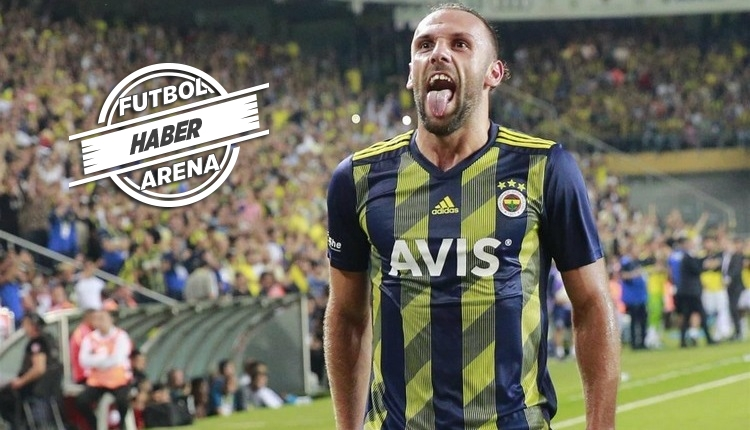 Vedat Muriqi, Fenerbahçe'den ayrılacak mı?