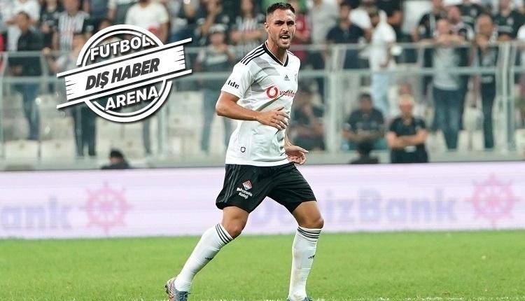 Victor Ruiz: 'Galatasaray derbisini böyle hayal etmemiştim'