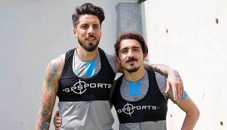 Abdülkadir Ömür'e Sosa'dan Messi tavsiyeleri