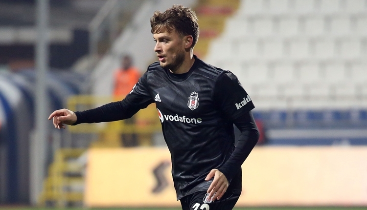 Adem Ljajic, Beşiktaş'ta kalacak mı? Menajerinden açıklama