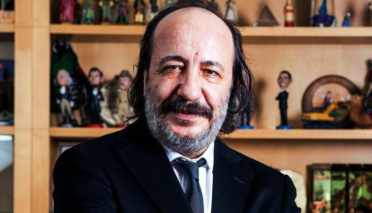 Adnan Dalgakıran: