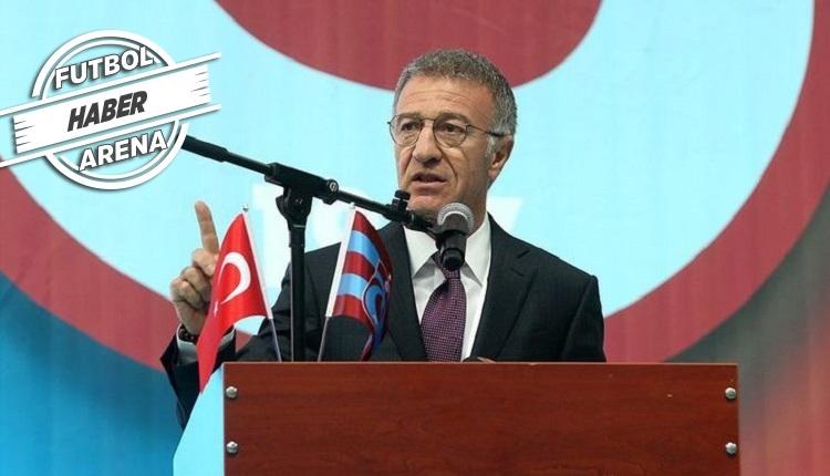 Ahmet Ağaoğlu: 'Ligler için henüz karar verilmedi'