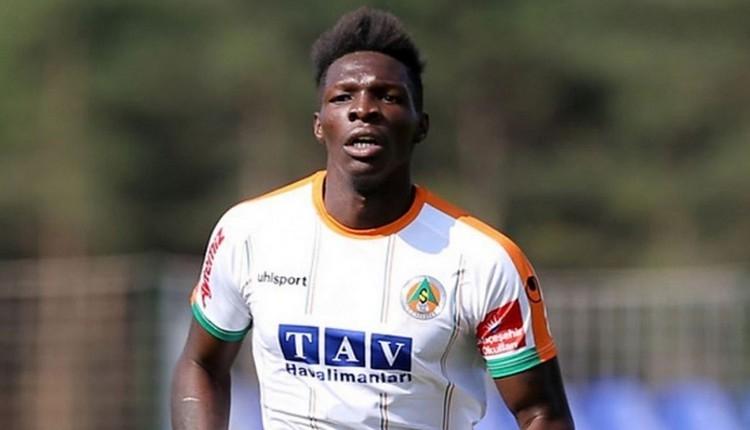 Alanyasporlu N'Sakala transferi açıkladı!