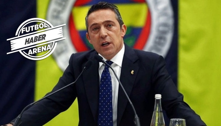 Ali Koç: 'En doğru karar ligi oynatmak'