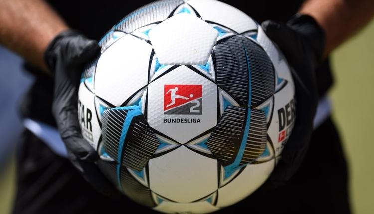Almanya 2. Lig canlı maç izle (Bundesliga 2 S Sport şifresiz canlı yayın)