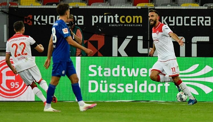 Almanya Bundesliga maç özetleri izle (Bundesliga maç sonuçları 27 Mayıs Çarşamba)