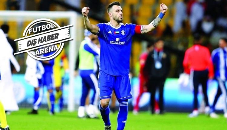 Alvaro Negredo transfer tekliflerini reddetti