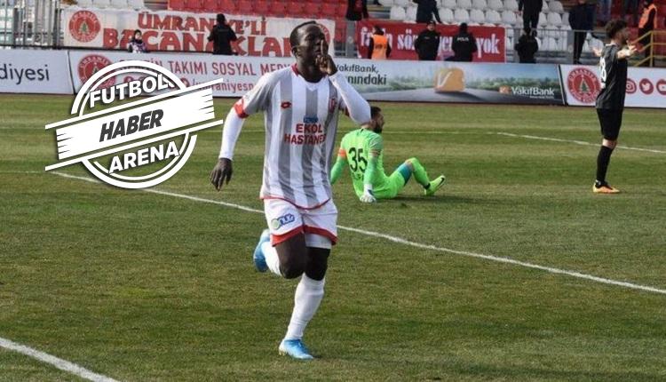 Aly Malle kimdir? Trabzonspor'la anlaşıldığı açıklandı