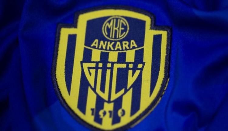 Ankaragücü'nde koronavirüs testi pozitif çıkan futbolcu