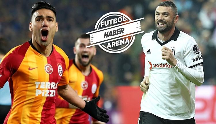 Avrupa'nın 32 elit kulübü açıklandı! Türkiye'den iki takım