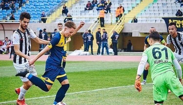 Barış Sungur kimdir? Fenerbahçe'den sürpriz transfer