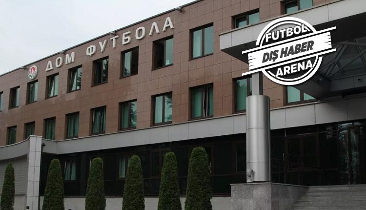 Belarus Ligi'nde pozitif Koronavirüs vakaları! Maç ertelendi