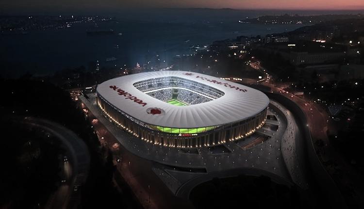 Beşiktaş'tan karton taraftar projesi: