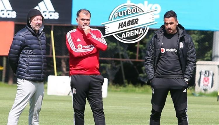 Beşiktaş'tan koronavirüs açıklaması! 1 futbolcu ve çalışan pozitif