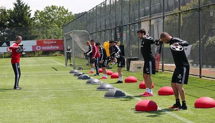 Beşiktaş'tan maaş indirimi ve sözleşme yenileme açıklaması