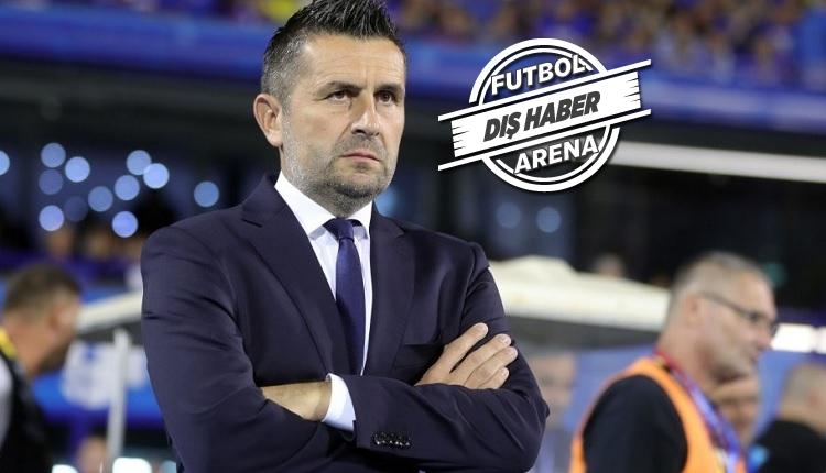 Bjelica'dan yeni açıklama: 'Fenerbahçe ile Çarşamba görüştüm'