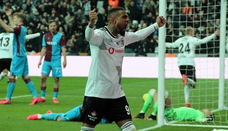 Boateng, Beşiktaş'tan ayrılacak mı? Yönetimin planı