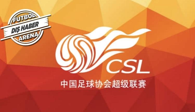 Çin'de ligler için belirlenen son tarih 27 Haziran