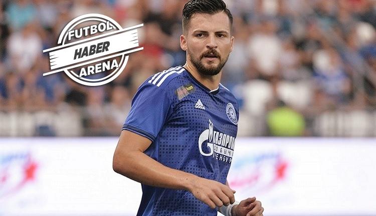 Despotovic kimdir? Sosyal medyadan Trabzonspor'u paylaştı